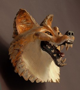 Coyote.mask.laughing