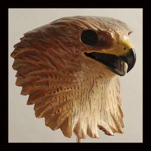 hawk.mask.woodcarving