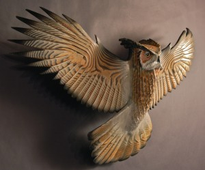 jason-tennant-owl-woodcarving